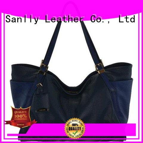 high quality ladies leather handbags leather stylish for women
