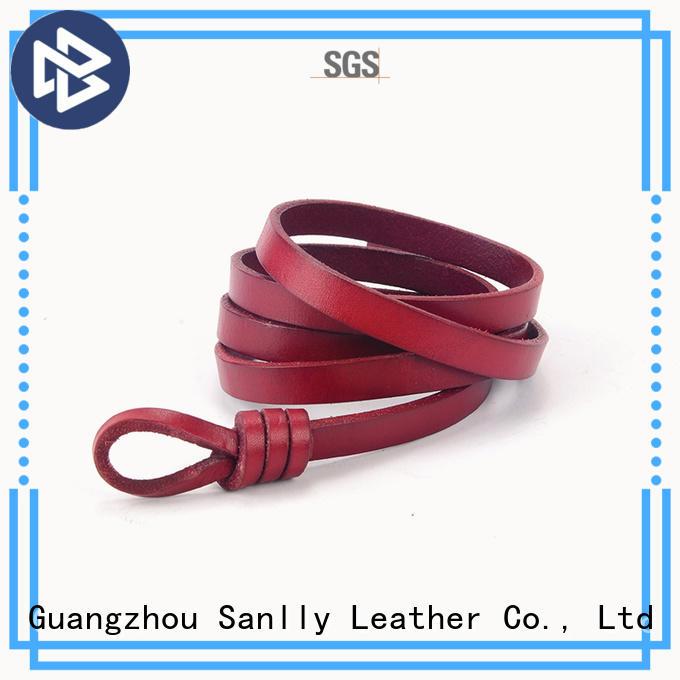 Top ladies decorative belts belts bulk production