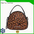 Breathable lady bag soft bulk production for shopping