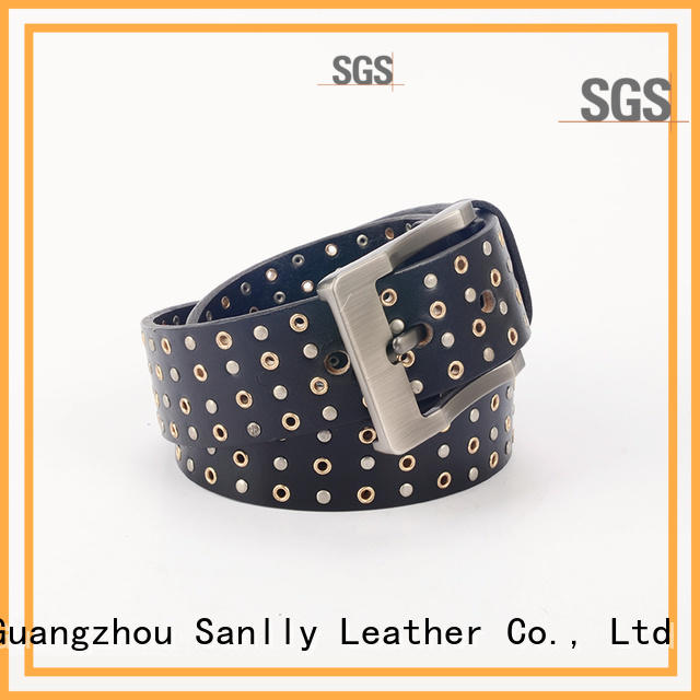 Sanlly high-quality leather belts for sale Suppliers for shopping