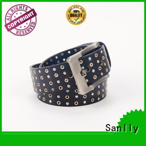 Sanlly funky quality mens belts get quote for modern men