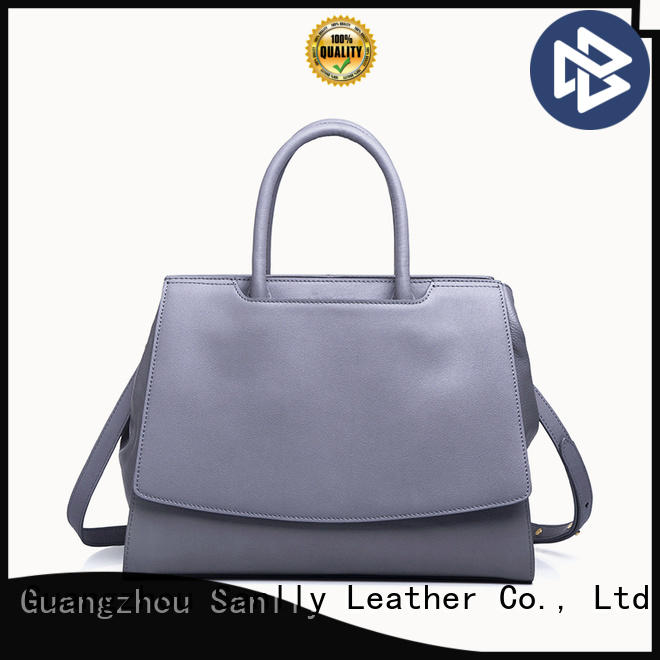 women pure leather bags for women bulk production for modern women Sanlly