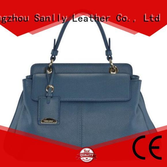 high quality ladies leather handbags wristlet stylish for women