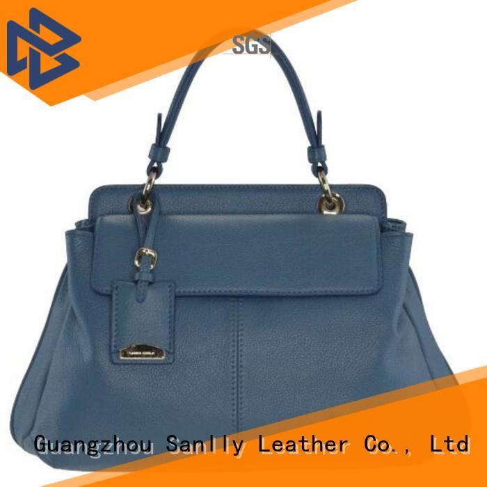 Sanlly handbag summer designer handbags winter suede for summer