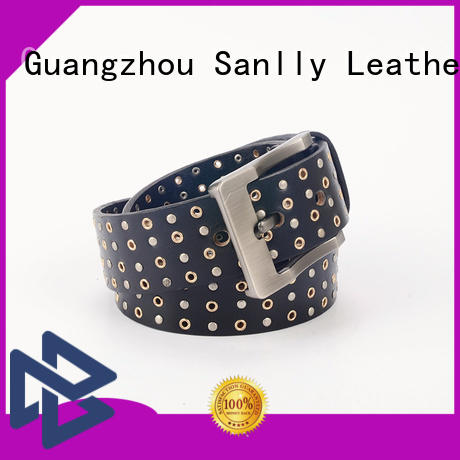 Sanlly at discount expensive mens leather belts free sample for modern men