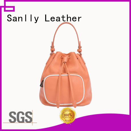 durable ladies leather tote bag suede for wholesale for shopping