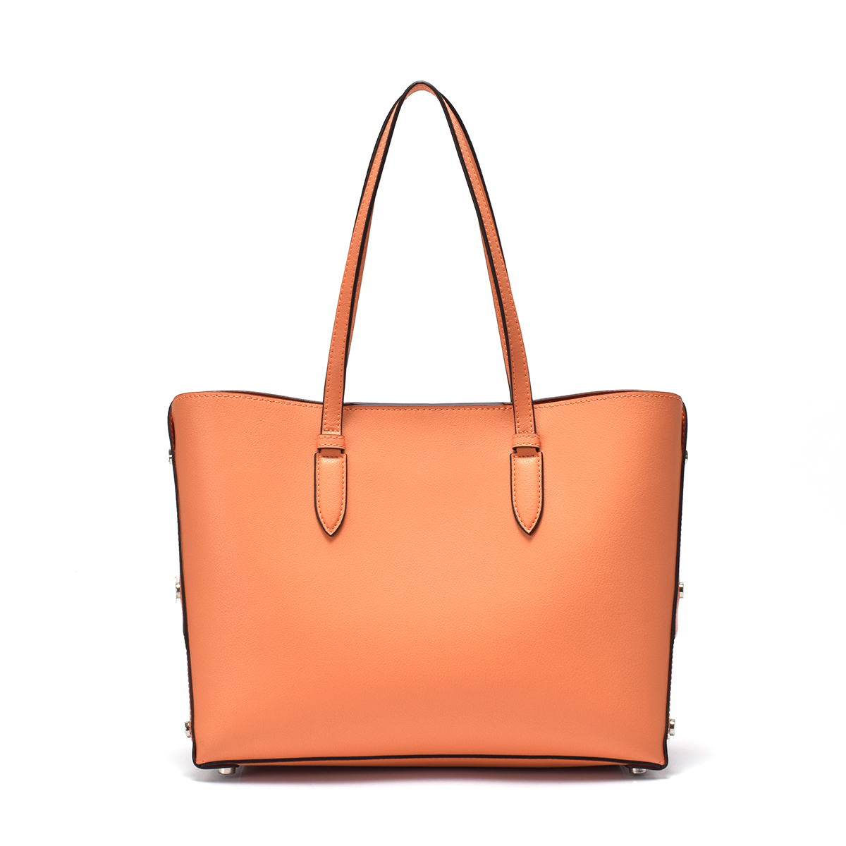 Sanlly New black colour hand bags company for women-2
