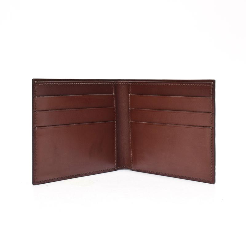 New metal wallets for men red for shopping